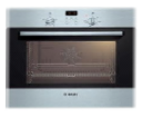 Single oven wide £46
